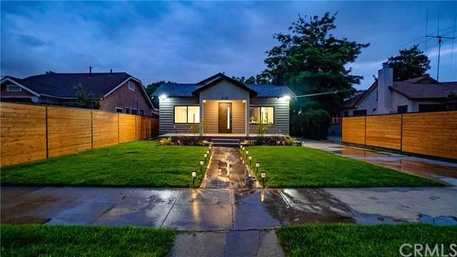 4139 3rd Avenue, Los Angeles (City), CA 90008 (#MB21124003) :: Wahba Group Real Estate | Keller Williams Irvine