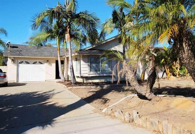 1110 Woodrail Drive, Vista, CA 92083 (#NDP2106572) :: Powerhouse Real Estate