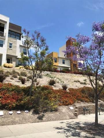 2036 Foxtrot Loop #3, Chula Vista, CA 91915 (#PTP2103998) :: Wahba Group Real Estate | Keller Williams Irvine