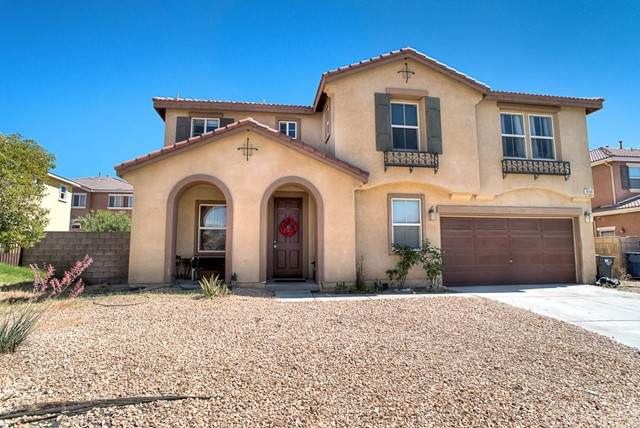 6134 Whitney Way, Palmdale, CA 93552 (#SR21124163) :: The Marelly Group | Sentry Residential