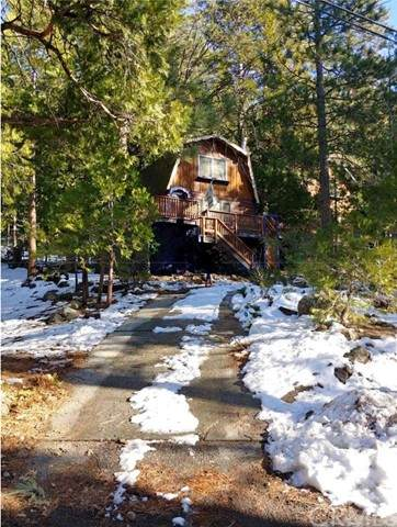 25830 Scenic Drive, Idyllwild, CA 92549 (#PW21124057) :: Swack Real Estate Group | Keller Williams Realty Central Coast