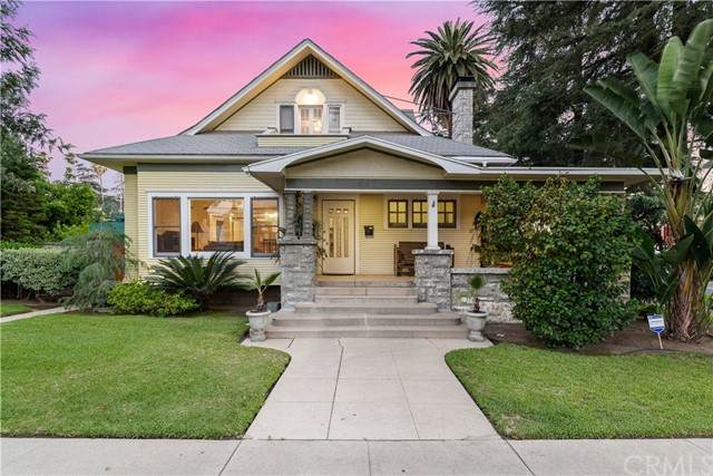 2210 Bonita Avenue, La Verne, CA 91750 (#CV21117240) :: Berkshire Hathaway HomeServices California Properties