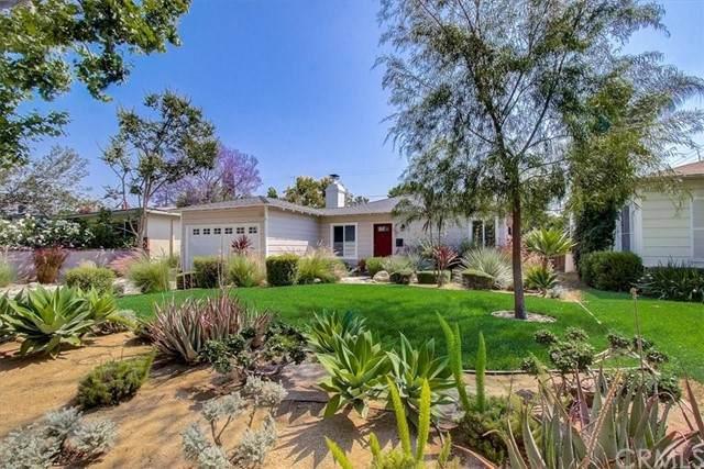 516 N Beachwood Drive, Burbank, CA 91506 (#BB21124033) :: Pam Spadafore & Associates