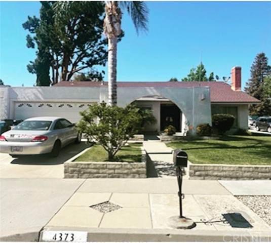 4373 Avenida Simi, Simi Valley, CA 93063 (#SR21124238) :: Hart Coastal Group