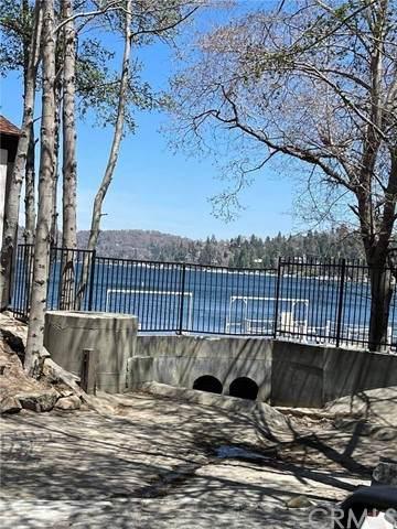 214 Hidden Forest Road, Lake Arrowhead, CA 92352 (#LG21124276) :: Zember Realty Group