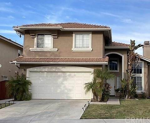 1363 Soundview Circle, Corona, CA 92881 (#IG21124290) :: RE/MAX Masters