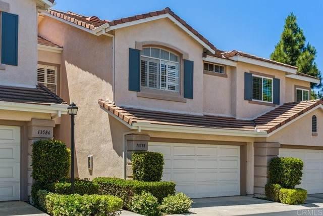 13588 Jadestone Way, San Diego, CA 92130 (#NDP2106581) :: Wahba Group Real Estate | Keller Williams Irvine