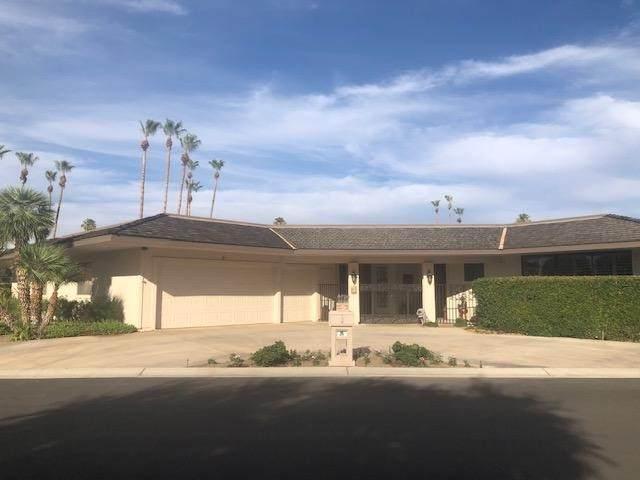134 Columbia Drive, Rancho Mirage, CA 92270 (#219063272PS) :: Wahba Group Real Estate   Keller Williams Irvine