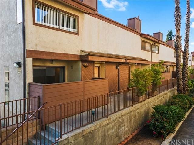 19442 Wyandotte Street #15, Reseda, CA 91335 (#SR21124533) :: Powerhouse Real Estate