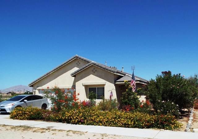 1494 Gemini Avenue, Salton City, CA 92275 (#219063277DA) :: The Marelly Group | Sentry Residential