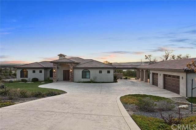 1110 Burnt Rock Way, Templeton, CA 93465 (#SC21110289) :: Swack Real Estate Group | Keller Williams Realty Central Coast