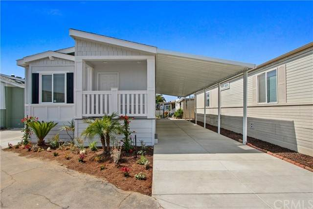 903 W 17th St. #53, Costa Mesa, CA 92627 (#PW21124554) :: Zember Realty Group