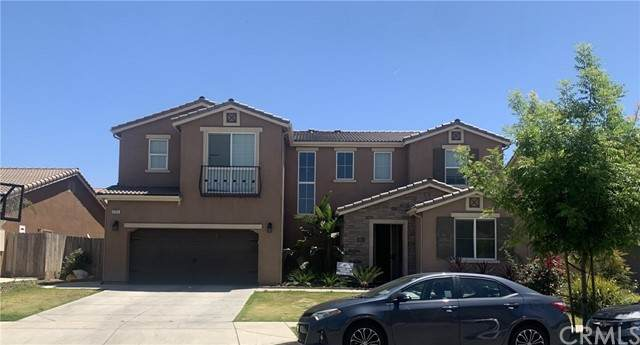 2731 W Cecil Avenue, Visalia, CA 93291 (#SW21122933) :: Twiss Realty