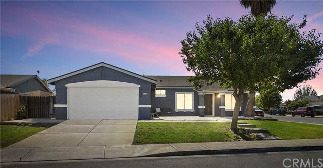 2112 Wexford Lane, Atwater, CA 95301 (#MC21124549) :: Twiss Realty