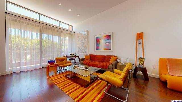 415 S Spalding Drive #205, Beverly Hills, CA 90212 (#320006364) :: Legacy 15 Real Estate Brokers