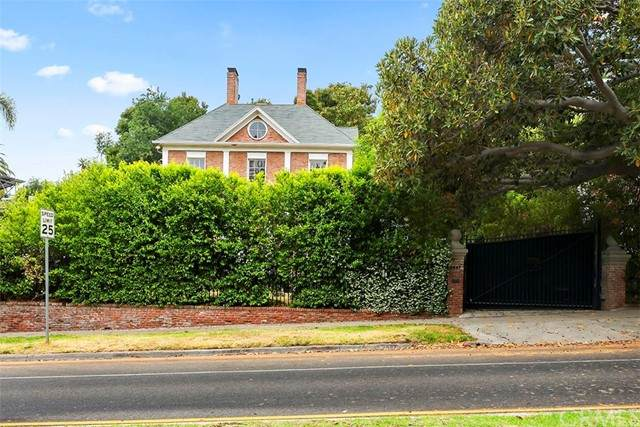 2447 N Vermont Avenue, Los Angeles (City), CA 90027 (#PW21124584) :: Wahba Group Real Estate | Keller Williams Irvine