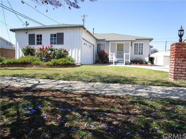 1135 W 185th Street, Gardena, CA 90248 (#SB21116153) :: Wahba Group Real Estate | Keller Williams Irvine