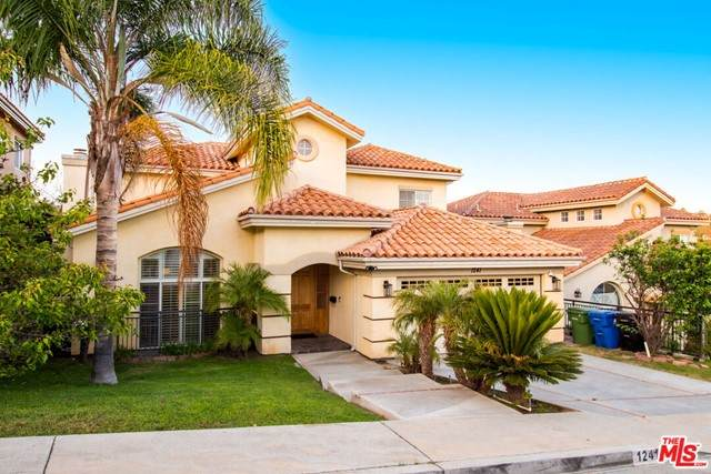 1241 Valrose Court, Los Angeles (City), CA 90041 (#21743062) :: Powerhouse Real Estate