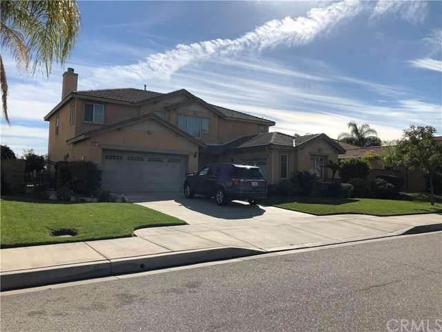 30201 Frontera Del Norte, Highland, CA 92346 (#CV21124145) :: Wahba Group Real Estate | Keller Williams Irvine
