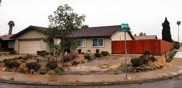 3501 Redwood St, Oceanside, CA 92058 (#210015826) :: Berkshire Hathaway HomeServices California Properties
