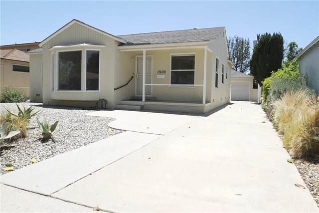 17600 Hamlin Street, Lake Balboa, CA 91406 (#SB21123879) :: Swack Real Estate Group   Keller Williams Realty Central Coast