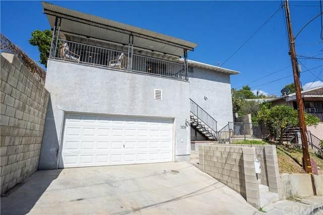 1308 Volney Drive, City Terrace, CA 90063 (#CV21119993) :: Swack Real Estate Group   Keller Williams Realty Central Coast