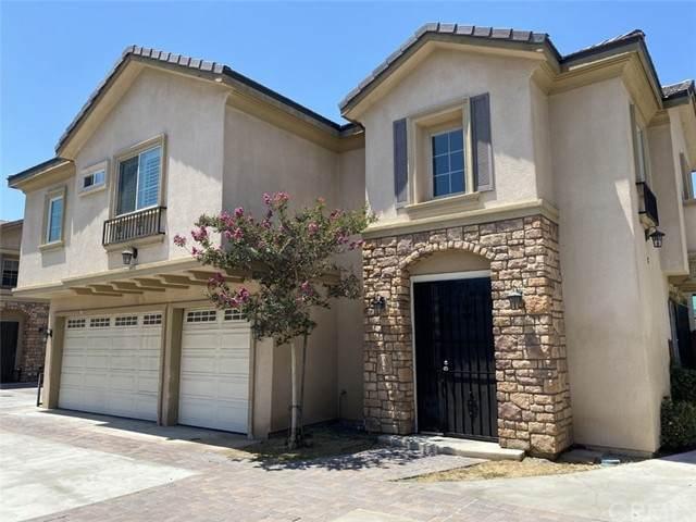 221 N Alhambra Avenue C, Monterey Park, CA 91755 (#AR21124715) :: Berkshire Hathaway HomeServices California Properties