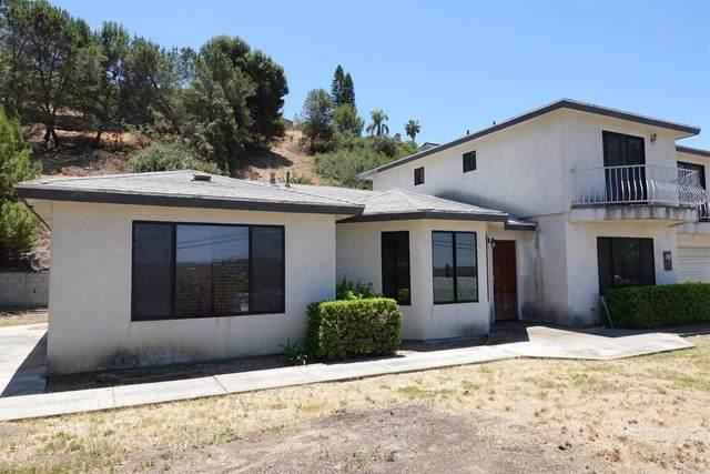 3355 Descanso Avenue, San Marcos, CA 92078 (#NDP2106599) :: Wahba Group Real Estate   Keller Williams Irvine