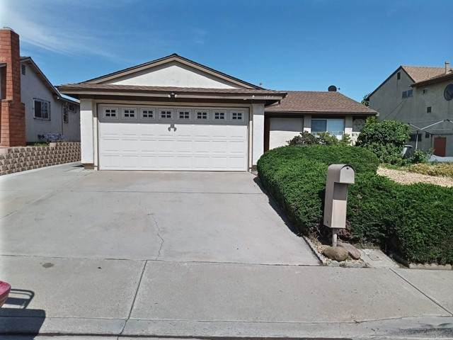 1887 Isla De La Gaita, San Ysidro, CA 92173 (#PTP2104013) :: Berkshire Hathaway HomeServices California Properties