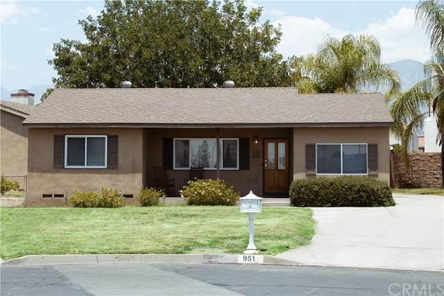 951 Maynard Drive, Duarte, CA 91010 (#AR21123628) :: Zember Realty Group