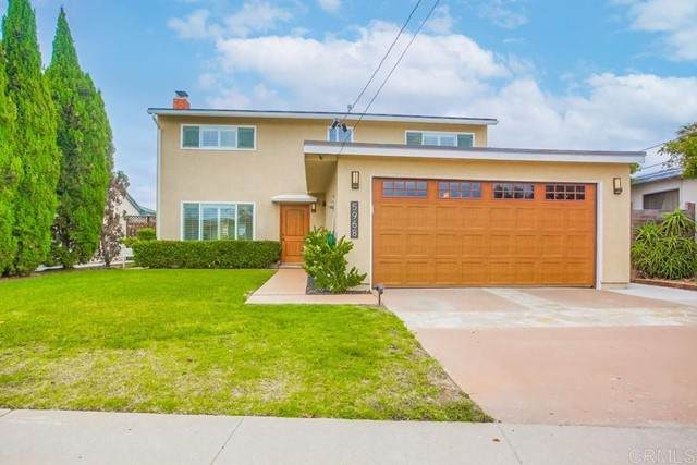 5968 Camber Drive, San Diego, CA 92117 (#NDP2106600) :: Swack Real Estate Group | Keller Williams Realty Central Coast