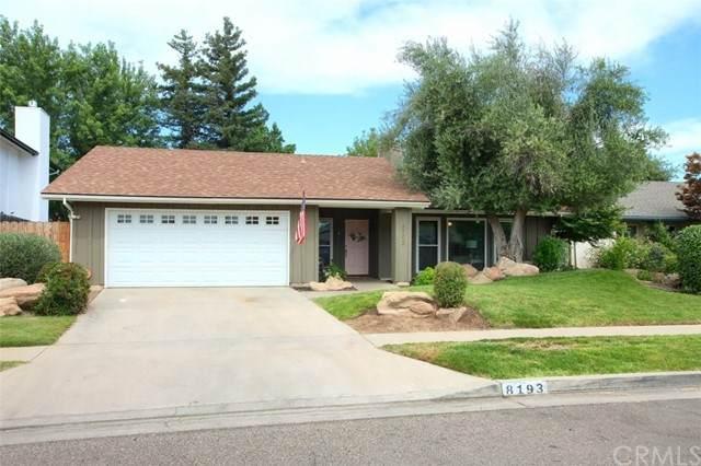 8193 N San Pablo Avenue, Fresno, CA 93711 (#FR21124749) :: Twiss Realty