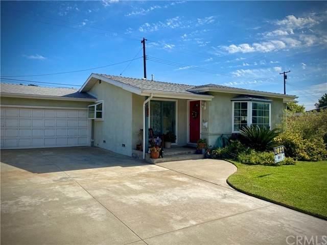 1048 E Lemon Avenue, Glendora, CA 91741 (#CV21122313) :: Swack Real Estate Group | Keller Williams Realty Central Coast