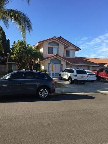 3434 Crystal Wood Dr. Drive, Oceanside, CA 92058 (#NDP2106602) :: Berkshire Hathaway HomeServices California Properties