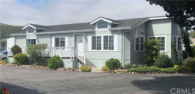 1701 Los Osos Valley Road #43, Los Osos, CA 93402 (#SC21124785) :: Swack Real Estate Group   Keller Williams Realty Central Coast