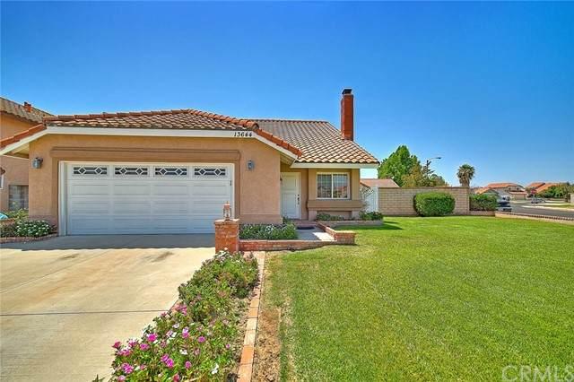 13644 Tawny Road, Chino, CA 91710 (#CV21124773) :: Zember Realty Group