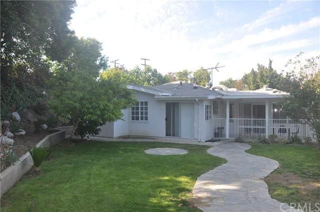 180 Roca Way, Monterey Park, CA 91754 (#WS21120588) :: Berkshire Hathaway HomeServices California Properties