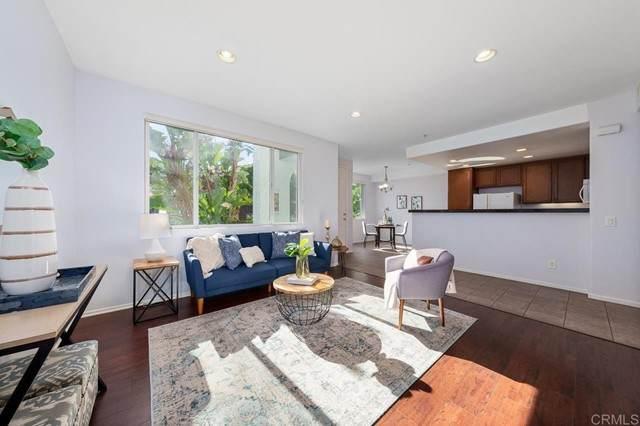1241 Santa Cora Avenue #133, Chula Vista, CA 91913 (#PTP2104018) :: Swack Real Estate Group | Keller Williams Realty Central Coast