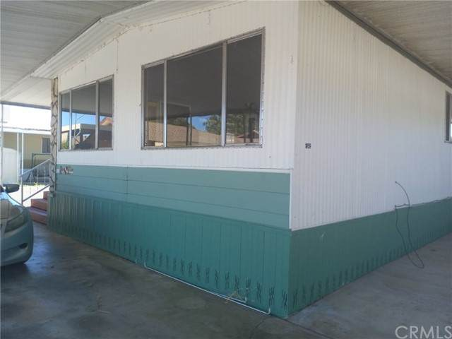 1400 S Main Street 28B, Lakeport, CA 95453 (#LC21124800) :: Berkshire Hathaway HomeServices California Properties