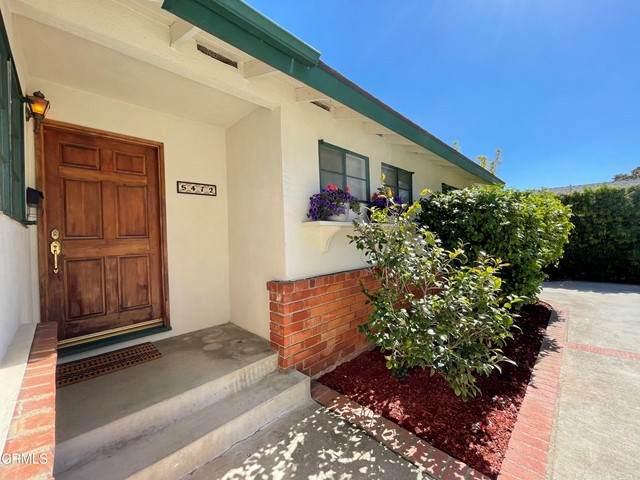 5472 Hunter Street, Ventura, CA 93003 (#V1-6327) :: Swack Real Estate Group | Keller Williams Realty Central Coast