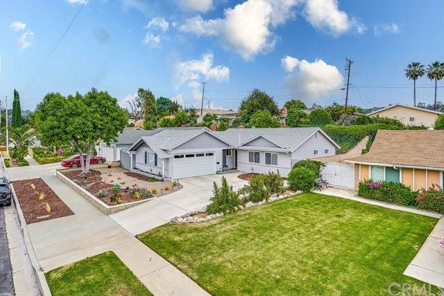 19390 Dairen Street, Rowland Heights, CA 91748 (#WS21122502) :: Zember Realty Group