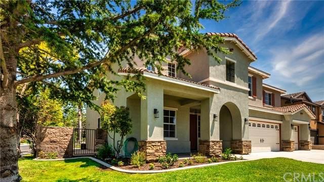 12758 Amberhill Avenue, Eastvale, CA 92880 (#IG21123502) :: Wahba Group Real Estate | Keller Williams Irvine