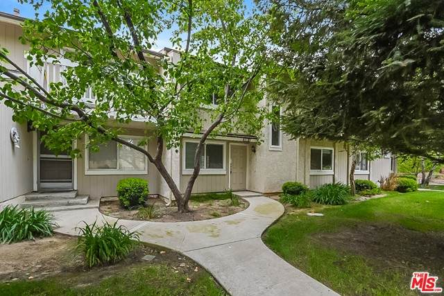 15199 Campus Park Drive C, Moorpark, CA 93021 (#21740266) :: Wahba Group Real Estate | Keller Williams Irvine
