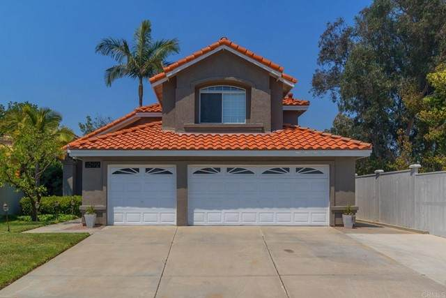 1092 Rodeo Queen Drive, Fallbrook, CA 92028 (#NDP2106611) :: Wahba Group Real Estate   Keller Williams Irvine