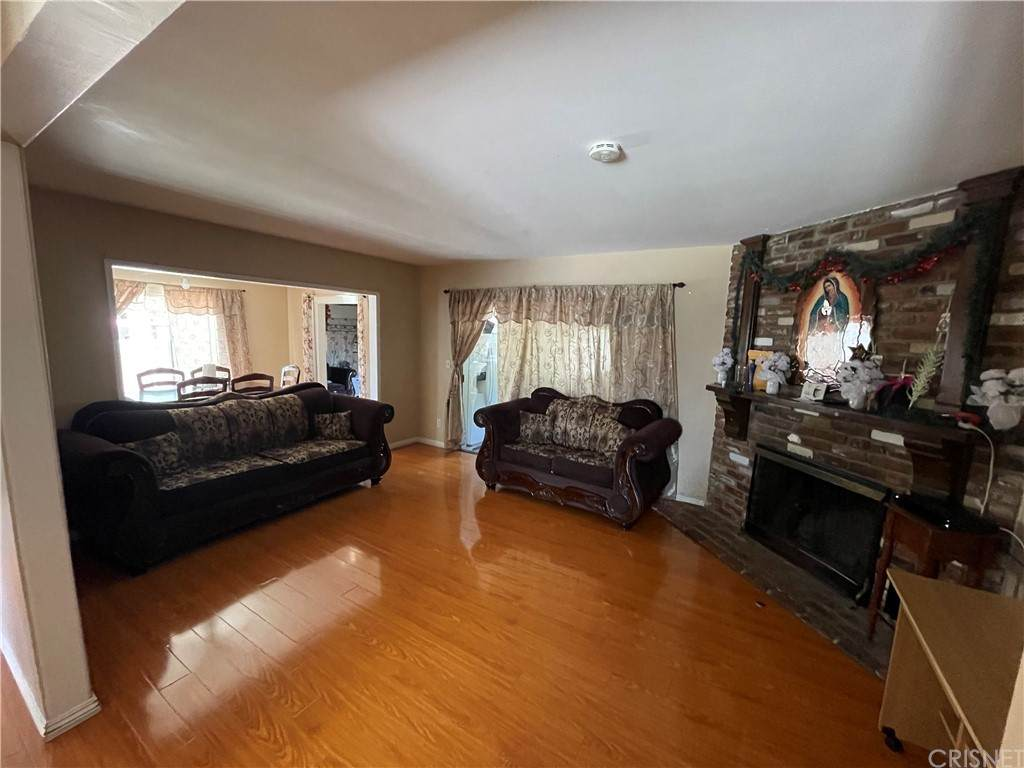 7308 Madora Avenue, Winnetka, CA 91306 (#SR21124861) :: Swack Real Estate Group | Keller Williams Realty Central Coast