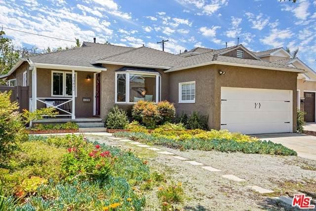 10802 Clarmon Place, Culver City, CA 90230 (#21745558) :: Wahba Group Real Estate | Keller Williams Irvine
