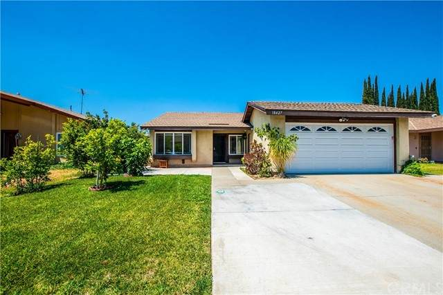 18427 Seadler Drive, Rowland Heights, CA 91748 (#TR21124745) :: Zember Realty Group