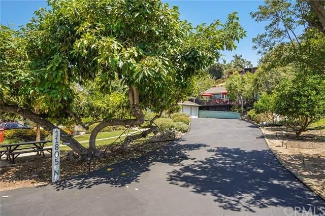 11805 N Circle Drive, Whittier, CA 90601 (#SB21122721) :: Powerhouse Real Estate