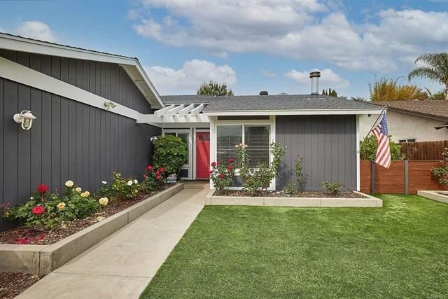119 Village Run West Road, Encinitas, CA 92024 (#NDP2106613) :: Berkshire Hathaway HomeServices California Properties