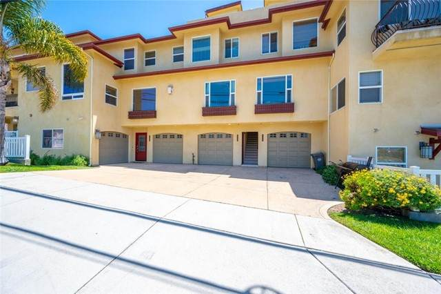 375 S 8th Street #3, Grover Beach, CA 93433 (#PI21123880) :: Swack Real Estate Group | Keller Williams Realty Central Coast